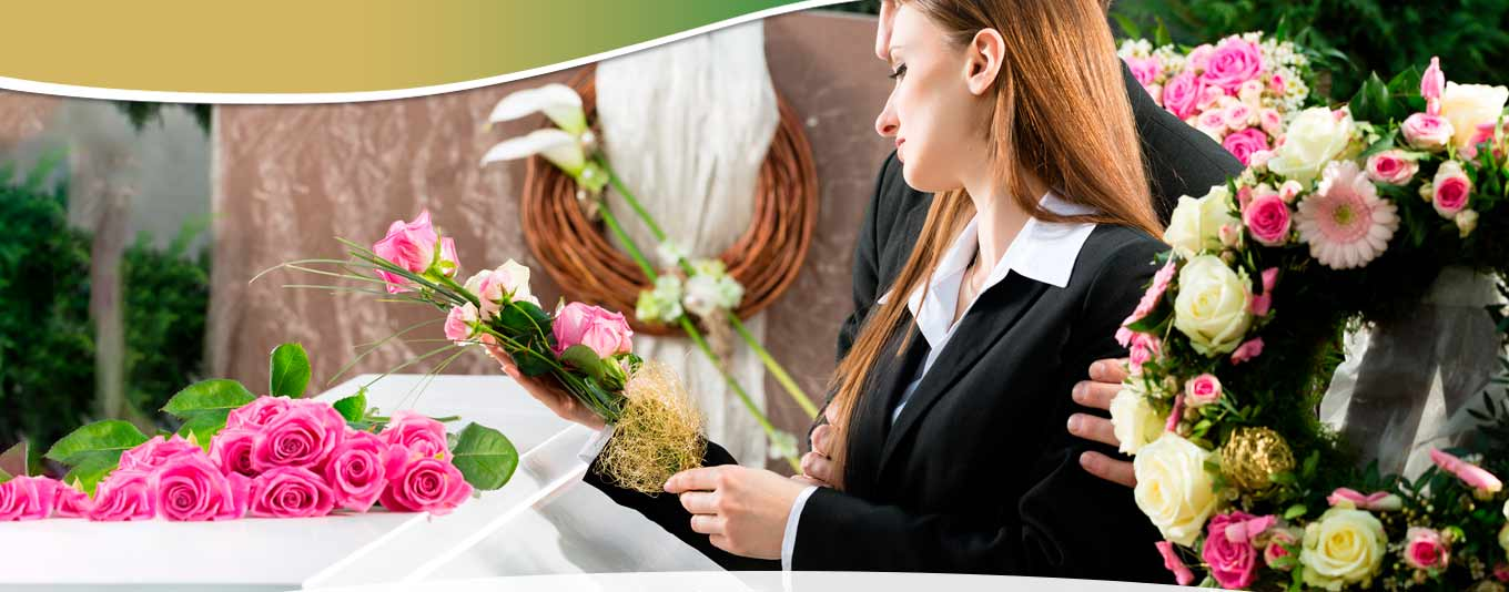 Martin Funeral Home and Crematory - Services Funeral