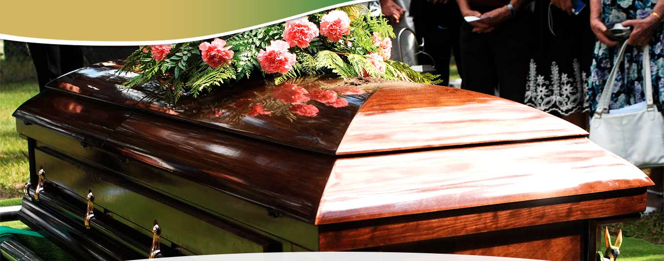 Martin Funeral Home and Crematory - Services General
